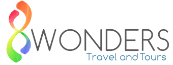 8Wonders Travel and Tours | Tour Packages 2017