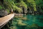 Free and Easy Coron Palawan Tour Package 2014 with Airfare