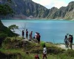 Mt. Pinatubo Day Tour Packages 2017