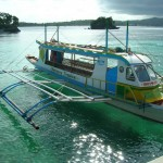 Island Star Boracay Transfer (Kalibo or Caticlan Airport) 2017