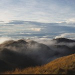 Mt Pulag Tour Package 2015