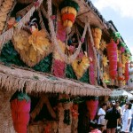 Pahiyas Festival Tour Package on May 15 2014