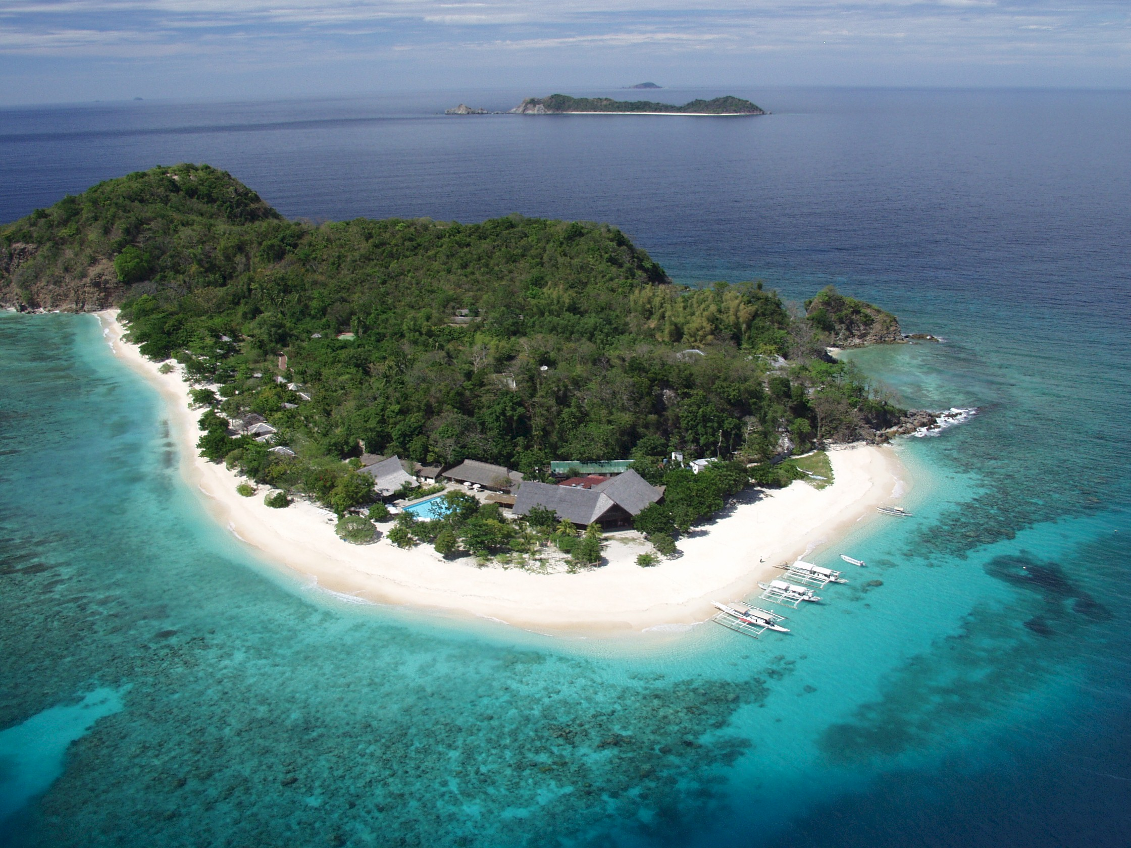 Palawan Tour Packages with Airfare