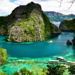 Coron Palawan Day Tours Package 2015