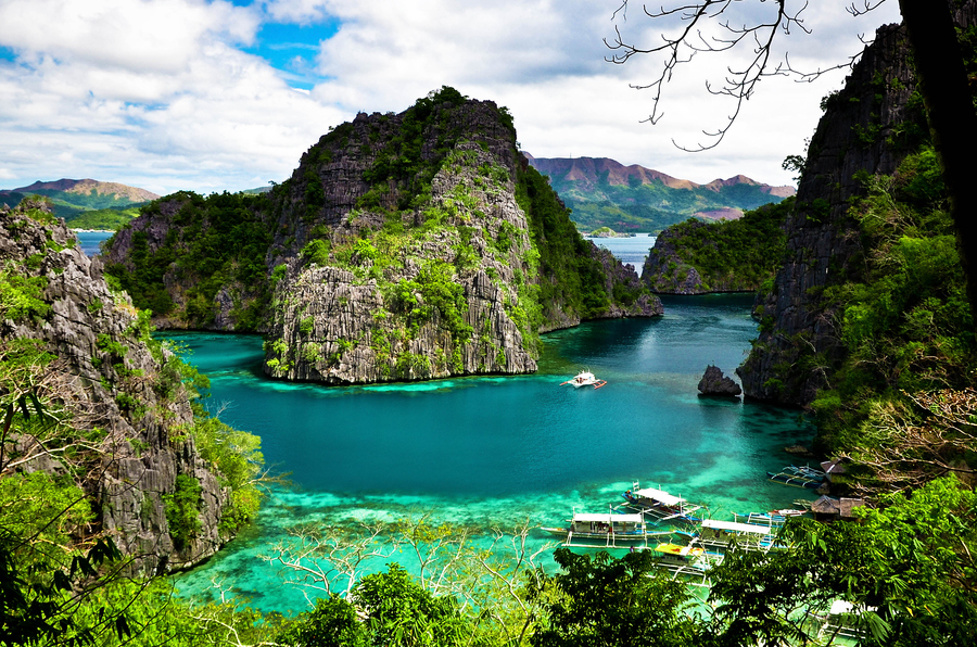 Coron Palawan Day Tour Package 2019 8wonders Travel And Tours